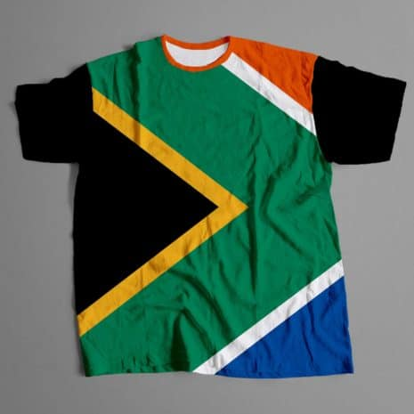 S AFRICA