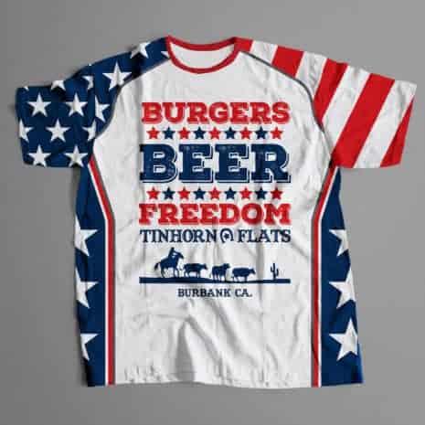 BURGERS FREEDOM_AO